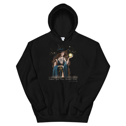 Embrace Your Power Hoodie - Persephone's Boutique
