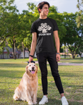Cerberus Good Boy Tee - Persephone's Boutique
