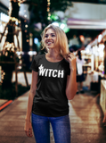 Essential Witch Tee - Persephone's Boutique