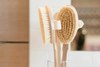 What is dry body brushing, and what are the benefits?