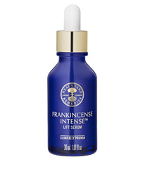 Organic Frankincense Intense Anti-aging Serum for mature skin