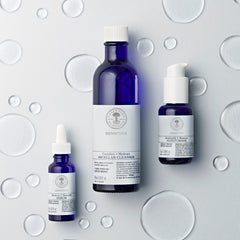 organic sensitive skin care collection