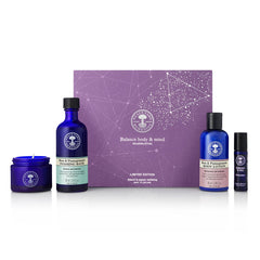 balance body and mind relaxing kit gift