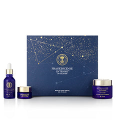 frankincense intense lift collection organic anti aging skincare
