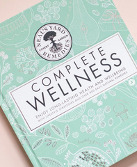 complete wellness book