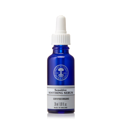Soothing Sensitive Serum