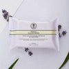 Organic Facial Wipes (pack of 25)