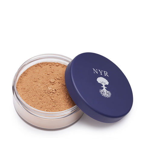 Dark Cool Mineral Foundation
