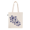 NYR Canvas Shopping Bag