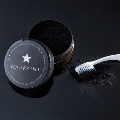 Warpaint Natural Teeth Whitener