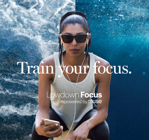 Lowdown Focus Slim