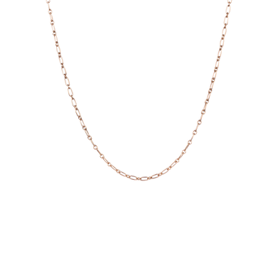 Necklace ALEXIS in 18 KT Rose Gold