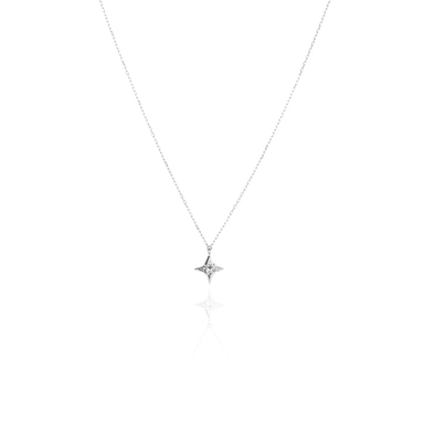 Necklace ANNA SIGNATURE STAR