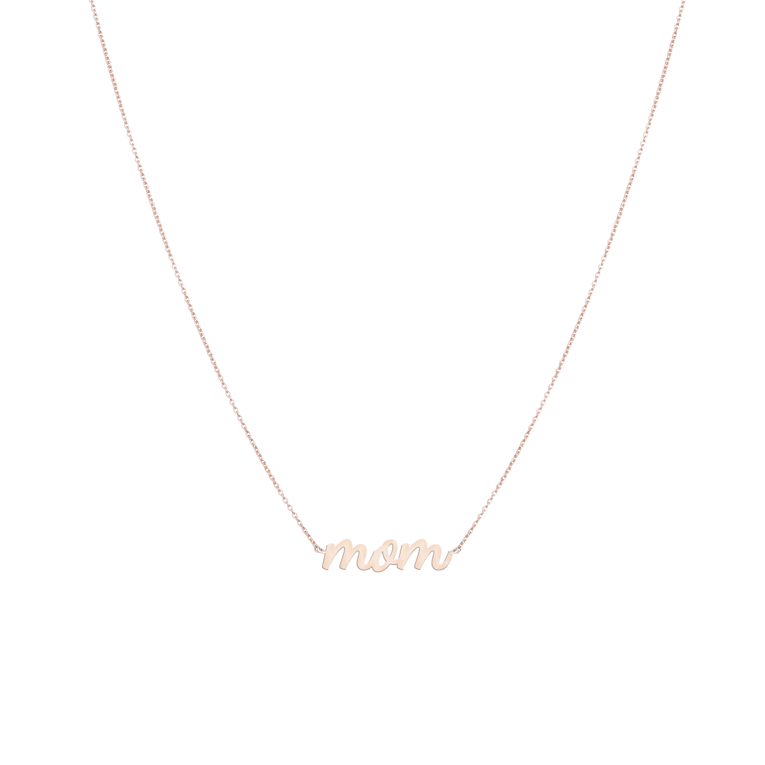 Necklace MOM large