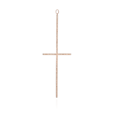 Anhänger CROSS PLUS