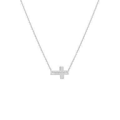 Halskette SMALL CROSS