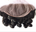 TRANSPARENT FRONTALS (13X4)- TROPICAL COLLECTION