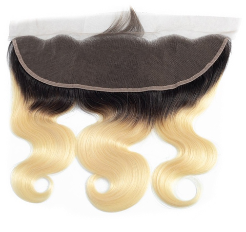 FRONTALS (13X4) - #613/1B ROOT