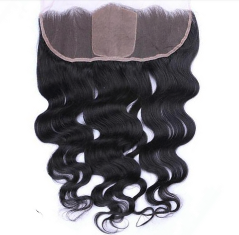 SILK FRONTALS (13X6)- TROPICAL COLLECTION