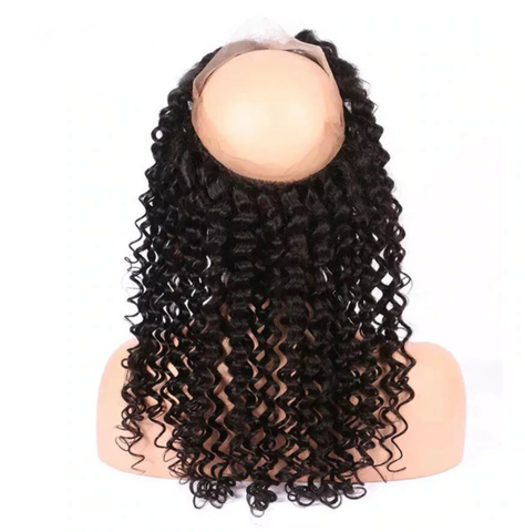 360 FRONTALS - TROPICALHAIR
