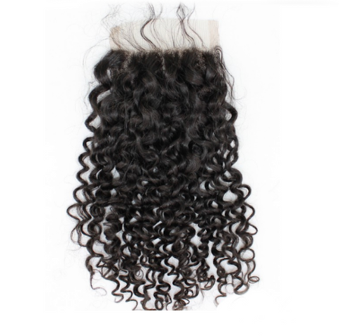 CLOSURES - BRAZIL CURLY