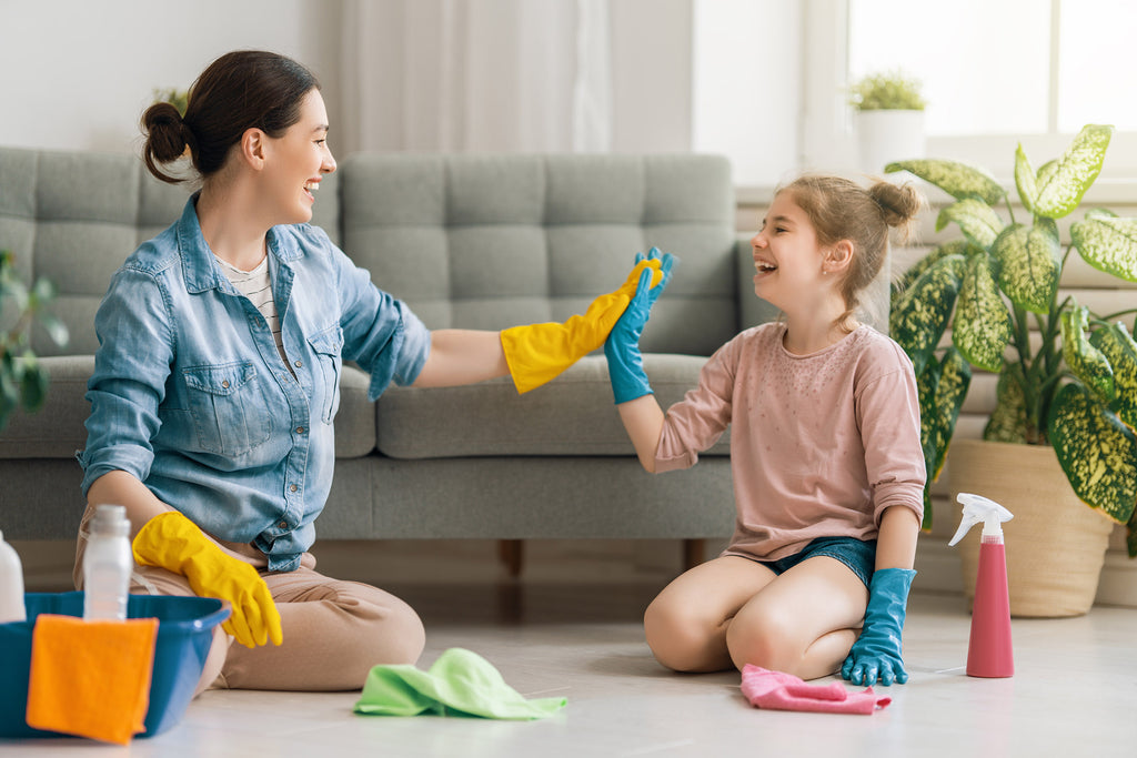 Eco friendly natural multi purpose cleaner subscription sydney melbourne