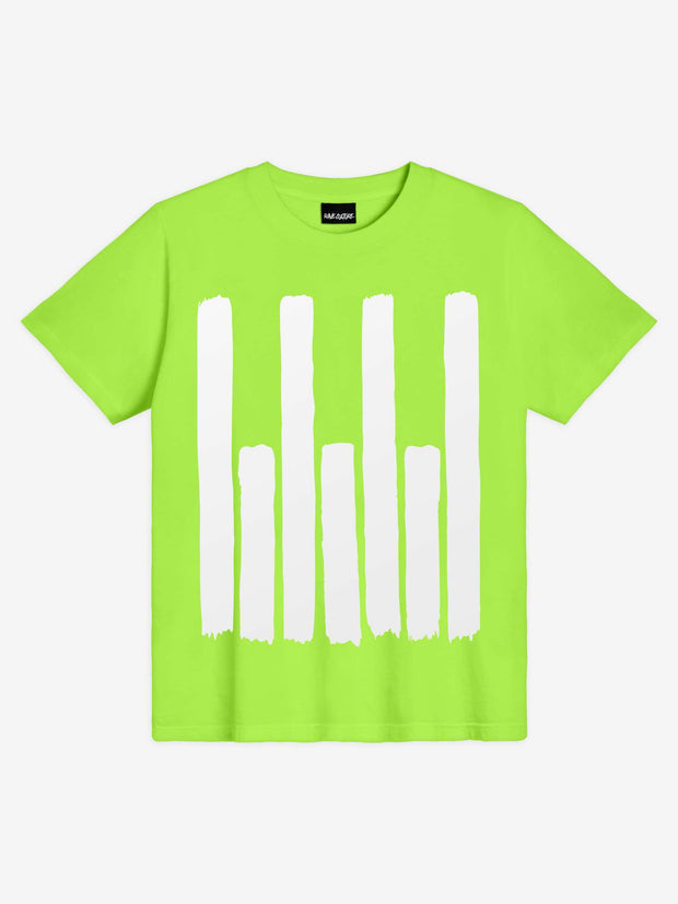 Rave Culture Neon T-Shirt - Rave Culture Shop