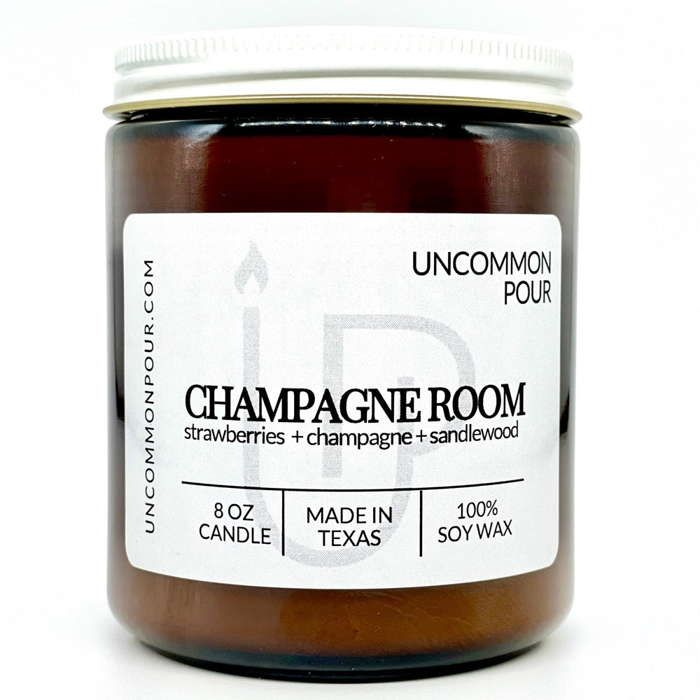 Champagne Room Candle