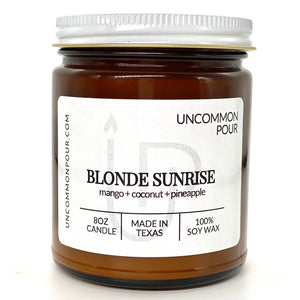 Blonde Sunrise