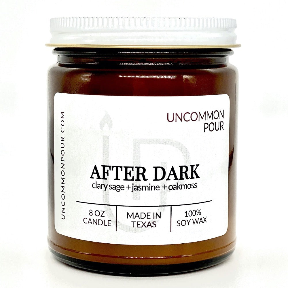 Oakmoss After Dark by Uncommon Pour