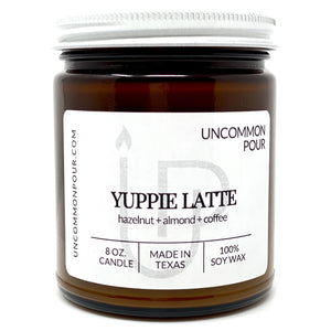 Yuppie Latte