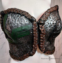 Load image into Gallery viewer, Viking Breastplate