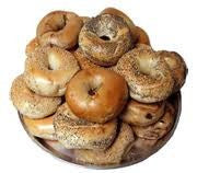 Assorted Bagels