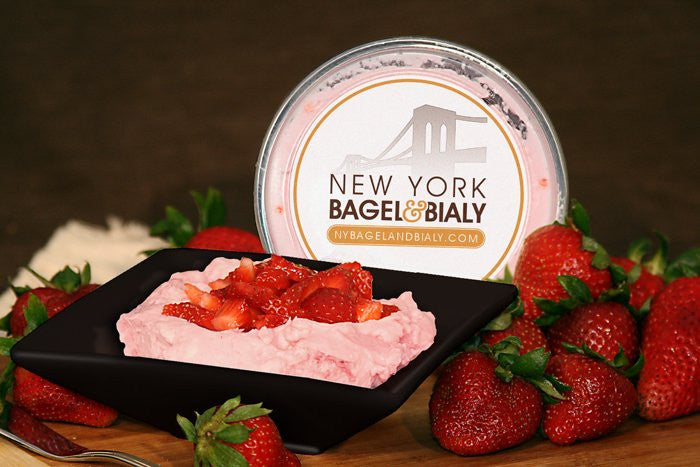 Strawberry Cream Cheese