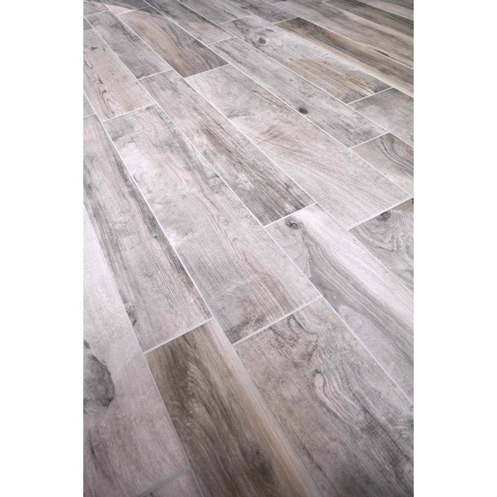 20.5x100cm Soft Greige Wood tile-Rondine-ceramicplanet.co.uk