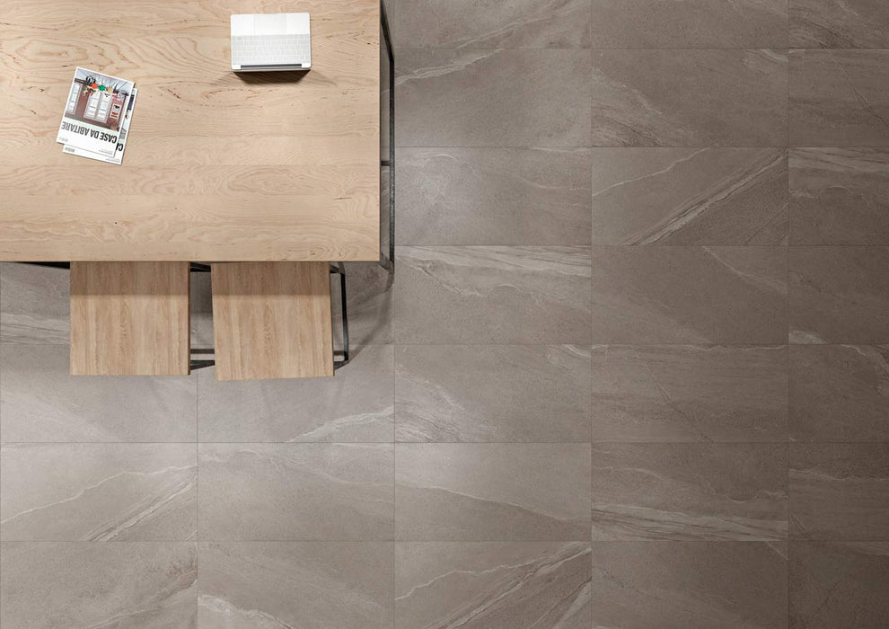 45x90cm Calcare Grey XL tile-Zeus Ceramica-Brooke ceramics ltd