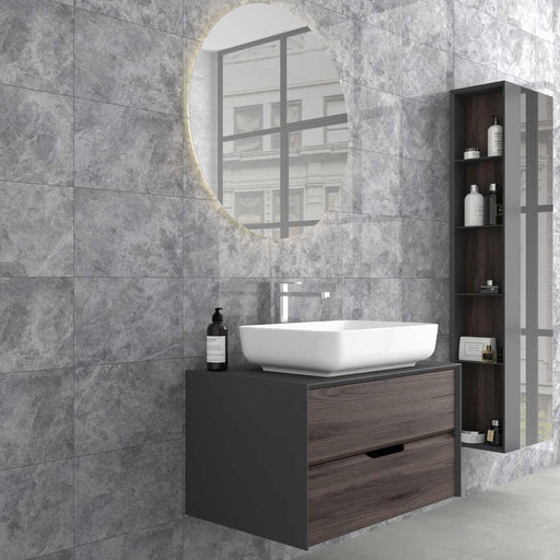 25x40cm Cloud Grey wall tile FON-9286-Canakkale Seramik - Kale-Brooke ceramics ltd