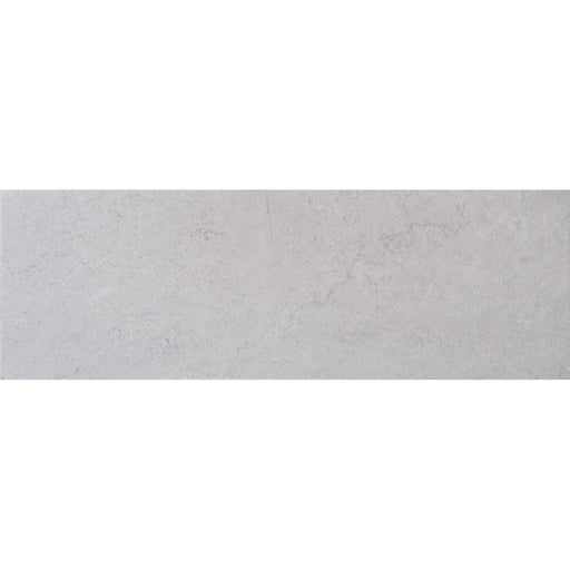 28x85cm Concrete Pearl Matt Wall Tile-Baldocer-ceramicplanet.co.uk