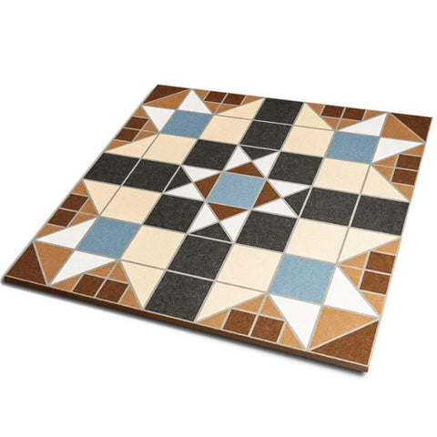 This fact file explains what makes a floor tile and how they are graded.