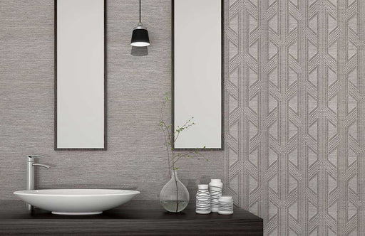 25x75cm Miranda Gris wall tile-Emigres-Brooke ceramics ltd
