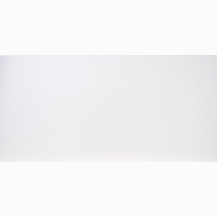 29.5x59.5cm Neve Bianco Mat Rectified wall tile-Paradyz-ceramicplanet.co.uk