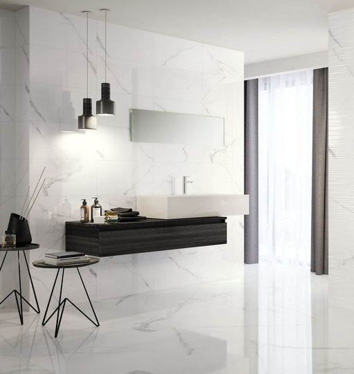 30x90cm Polaris Gloss wall tile-Baldocer-Brooke ceramics ltd