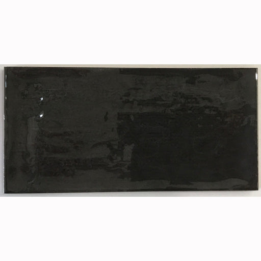 7.5x15cm Rustico Black Brick Tile-Salcamar Vilar-ceramicplanet.co.uk