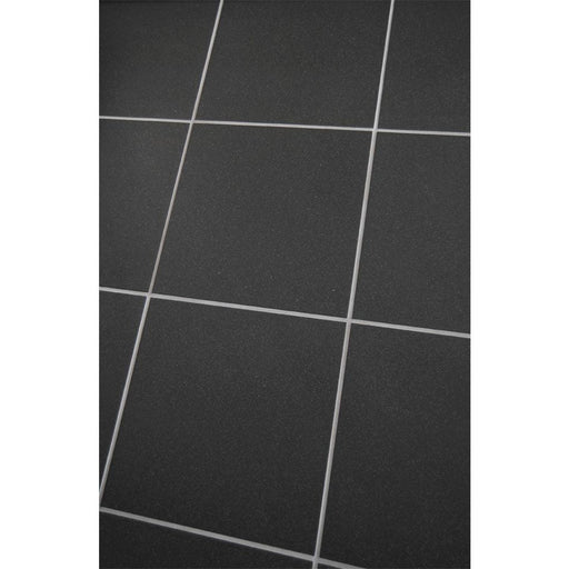 30.5x30.5cm Salt & Pepper Graphite floor tile-Stargres-ceramicplanet.co.uk