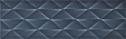 10x30cm Savoy Slate gloss decor wall tile-Johnson Tiles-Brooke ceramics ltd
