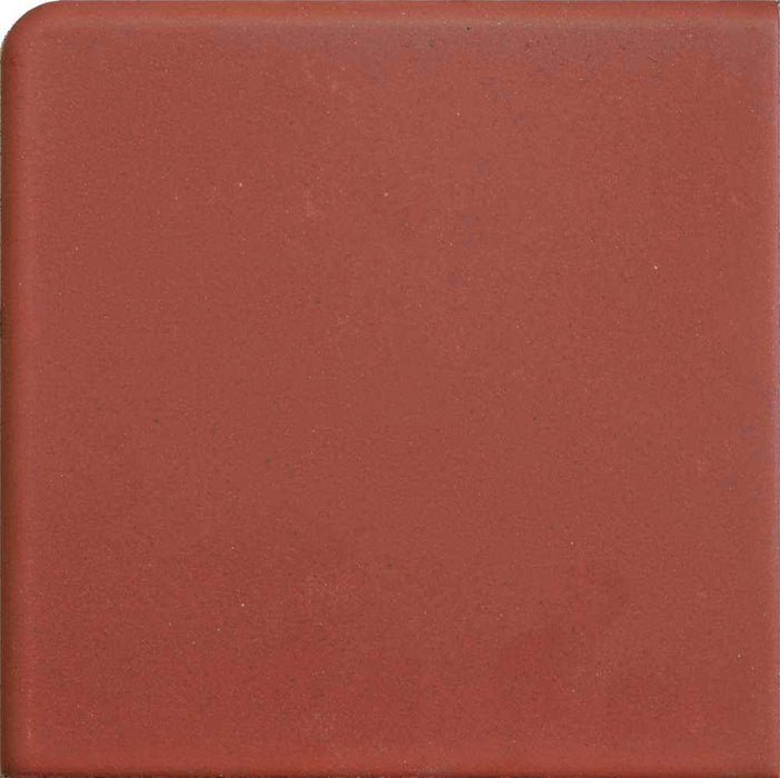 15x15cm Sima Quarry tile Corner REX-Sima-ceramicplanet.co.uk