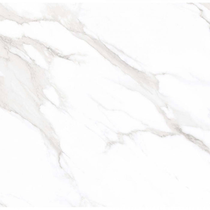 60x60cm Statuario Mercury Marble Porcelain tile-Emigres-ceramicplanet.co.uk
