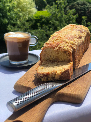 Claire Fleming's Banana Bread