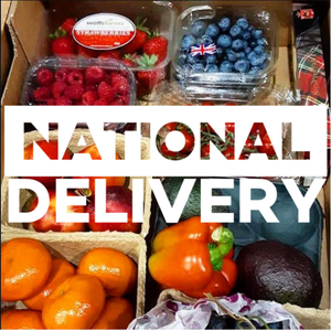 Delivery Update - Watts are going National!!