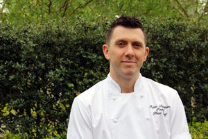 Introducing Ryan Thompson - Executive Pastry Chef at The Grove Hotel